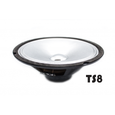 Repuesto Woofer ThunderSound 8""