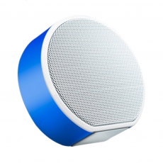 Mini Altavoz Bluetooth Inalámbrico A60 Color Azul