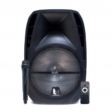 "Altavoces Autoamplificados 470W TS15"" Biwond Thundersound"