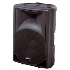 "Altavoz Autoamplificado 240W 10"" 110MP3 USB & Bluetooth Cloud Night"