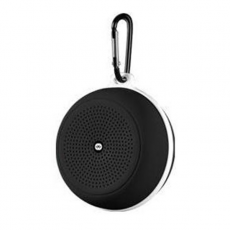 Altavoz F1 Bluetooth Outdoor Negro XO