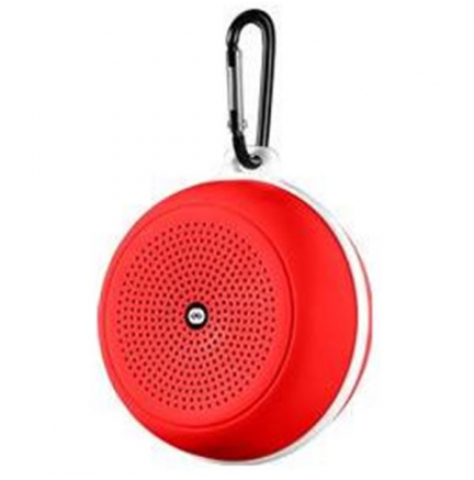 Altavoz F1 Bluetooth Outdoor Rojo XO