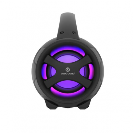 Altavoz Karaoke Bluetooth Neon Party XS 8W COOLSOUND