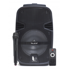 "Altavoz Autoamplificado 250W 8"" ThunderSound Biwond"