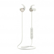 Auriculares Deportivos Bluetooth 4.2 In Ear Blanco Fonestar