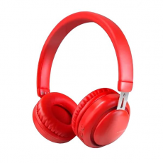 Auricular BE10 Bluetooth Rojo XO
