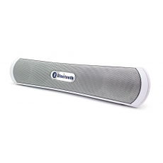 Barra Sonido Bluetooth ME-13 Blanco