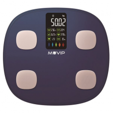 Báscula Digital Smart Body Bluetooth MUVIP