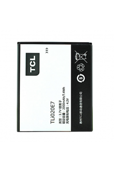 Bateria Alcatel One Touch C7 Tli020E7 2000mAh