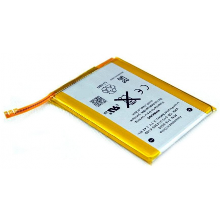 Bateria Ipod Touch 4 930mAh