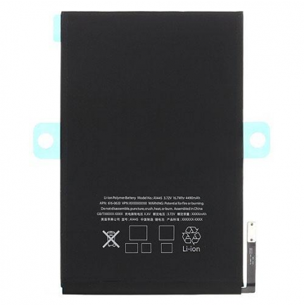 Bateria 4490mAh iPad Mini