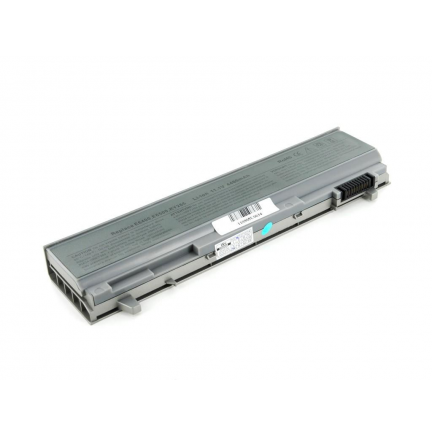Dell 5200mAh LATITUDE E6500 E6400 , PRECISION M2400