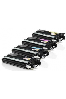 Toner Brother 230 Negro (reman.)