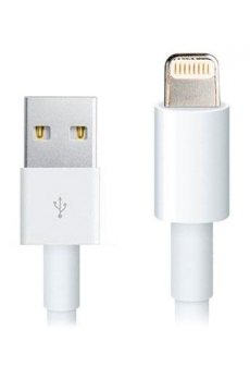 Cable Datos y Carga iPhone 5 / 5C / 5S / 6 / 6+ / 6S / 7 (IOS10)