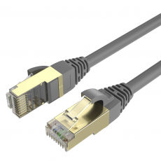 Cable Ethernet CAT7 RJ45 F/STP 0.5m Max Connection