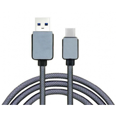 Cable Resistente USB 3.1 Tipo C a USB 3.0 1m
