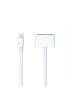Cable 30 pin a 8 pin iphone5/ipad mini/ipad retina