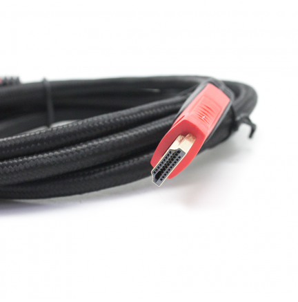 Cable HDMI 4K 2m Biwond