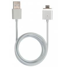 Cable Micro USB Magnetic Security