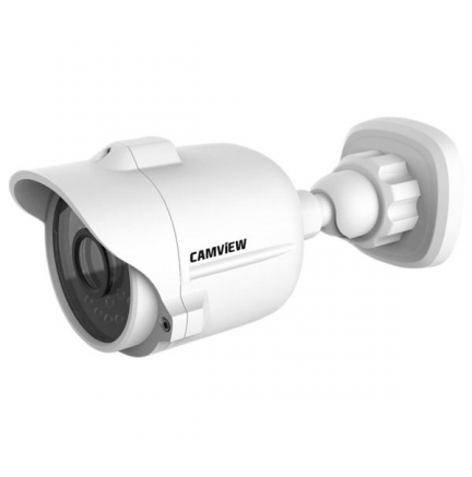 Cámara AHD CCTV Bullet Pocket 3.6mm 2MP Camview