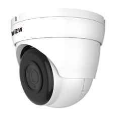 Cámara AHD CCTV Tipo DOMO 3.6mm 2MP CAMVIEW