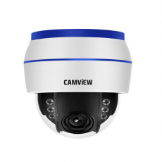 Cámara IP Domo Motor 2.7-13.5MM 2MP WiFi SD Zoom 5X Camview
