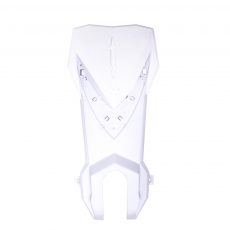 Carcasa Frontal Boogie Drift Blanco