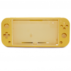 Carcasa Nintendo Switch Lite Amarillo