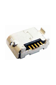 Conector Carga Huawei Ascend P6 / Ascend G610 / Y635
