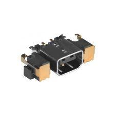 Conector carga New 3DS/3DS XL