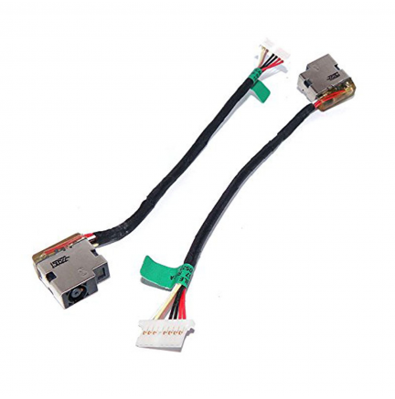Conector HP touchsmart 15 PN 799736-T57