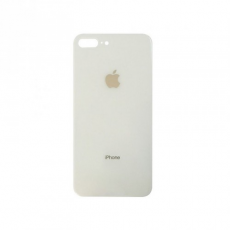 Carcasa Trasera iPhone 8 Plus Blanco