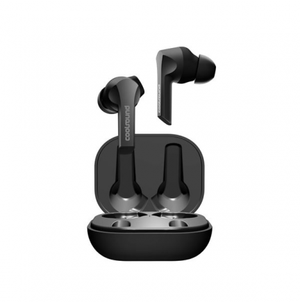 Auriculares Earbuds Tws V11 Touch Bluetooth COOLSOUND Negro