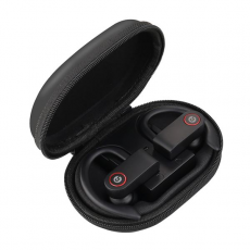Earbuds TWS V12 Running Bluetooth Negros COOLSOUND