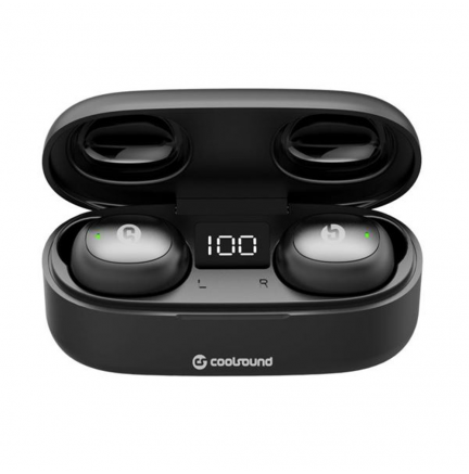 Auriculares Earbuds TWS V13 Bluetooth Dual COOLSOUND