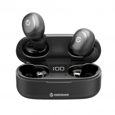 Earbuds TWS V13 Bluetooth Dual COOLSOUND