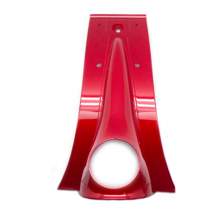 Embellecedor Frontal Ronic Rojo