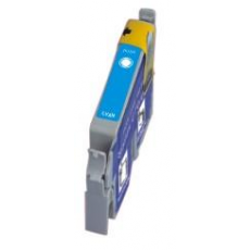 Cart. Epson T0322 Cyan 16ml (reman.)