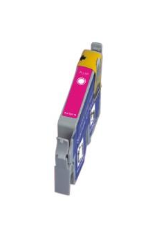 Cart. Epson T0323 Magenta 16ml (reman.)