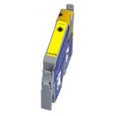 Cart. Epson T0324 Amarillo 16ml (reman.)