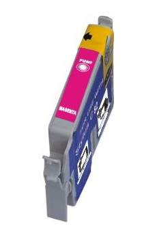 Cart. Epson T0423 Magenta 16ml (reman.)
