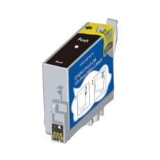 Cart. Epson T0431 Negro 36ml (reman.)