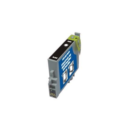 Cart. Epson T0441 Negro 18ml (reman.)