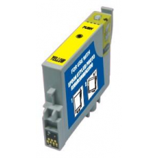 Cart. Epson T0484 Amarillo 18ml (reman.)