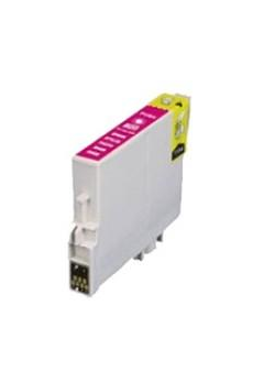 Cart. Epson T0553 Magenta 18ml (compatible)