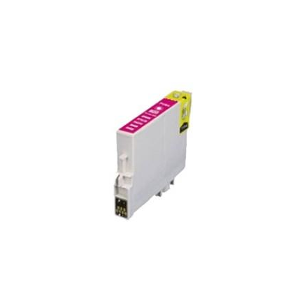 Cart. Epson T0553 Magenta 18ml (reman.)