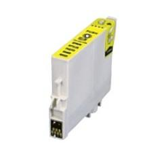 Cart. Epson T0614 Amarillo 18ml (reman.)