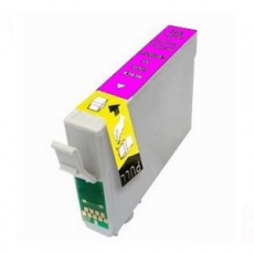 Cart. Epson T0713/0893 VI Magenta 15ml (reman.)