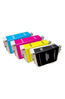 Cart. Epson T1001 Negro 32ml (reman.)
