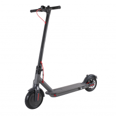 Patinete Electrico ES-Way 250W/6Ah/ Negro Gran-Scooter